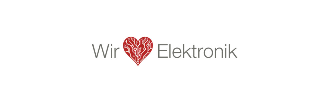 Wir lieben Elektronik
